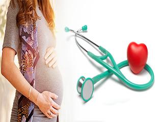 जानें स्वास्थ्य के लिए कितना फायदेमंद है गर्भवती होना