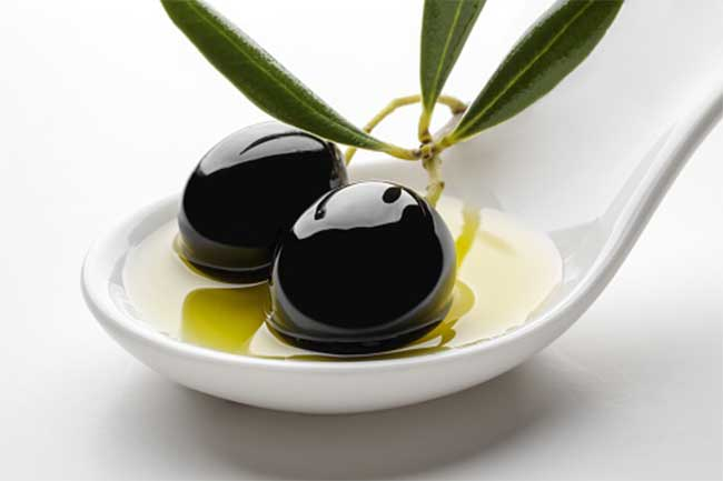 ऑलिव ऑयल (Olive Oil)