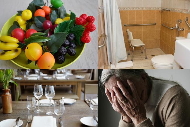 अल्जाइमर के मरीजों के लिए घर में सुरक्षा के उपाय