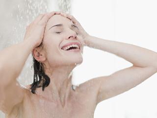 आयुर्वेद के अनुसार नहाने का पानी चुनने के तरीके