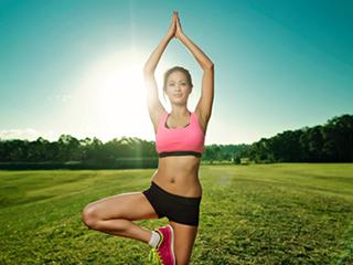 जानें सौंदर्य निखारने में व्यायाम की क्या है भूमिका