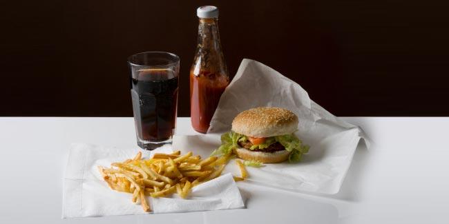 energy draining foods