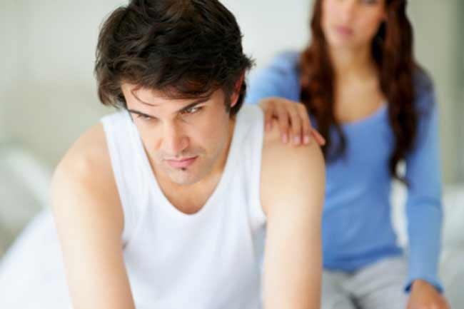 टेस्टोस्टेरॉन लेवल का कम होना