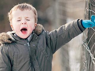 बड़ों के कारण छोटों में ऑटिज्म का खतरा अधिक