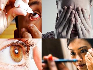 जानें इन चीजों को आंखों में क्यों नहीं लगाना चाहिए