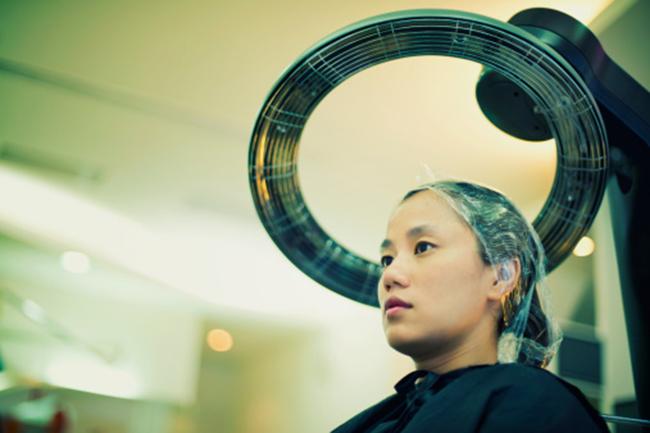 रिबोंडिंग बालों के लिए उपयुक्त उत्पाद