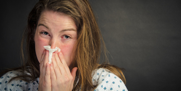 How to prepare natural decongestant at home