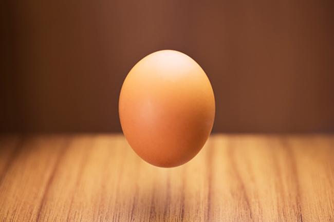 ब्राउन अंडे ज्यादा हेल्दी