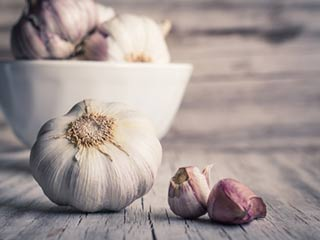 Health benefits of Garlic juice you were not aware of