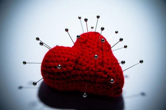 दिल की बीमारियां