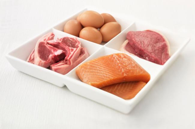 प्रोटीन की ज्यादा मात्रा से बचें