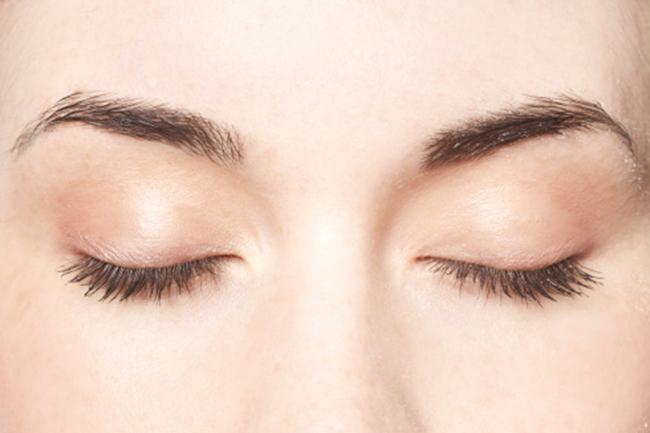 आंखों से संबंधित समस्या