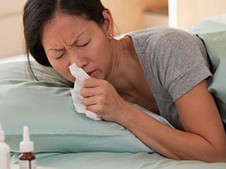 मौसमी एलर्जी का पड़ सकता है दिमाग पर असर