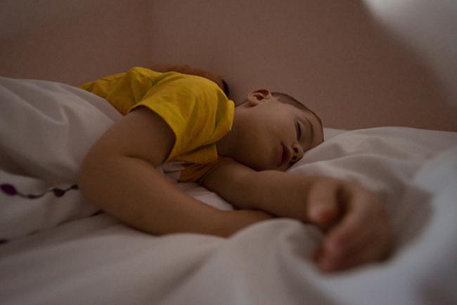 3 से 5 साल तक के बच्चे की नींद