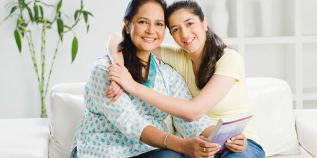 Nine lessons I learnt from my mother