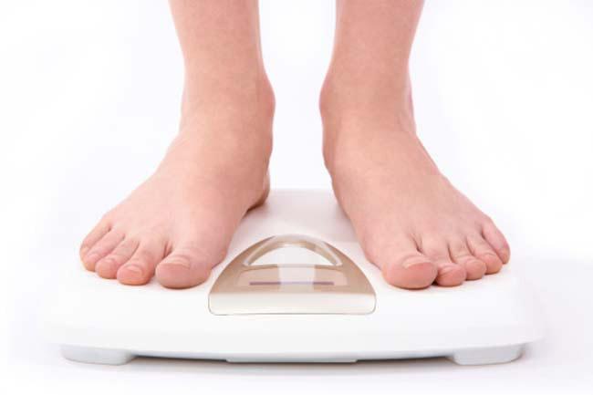 वजन घटाने में सहायक