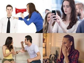 लड़कों पर अत्याचार करने के लिए लड़कियां अपनाती है ये हथकंडे
