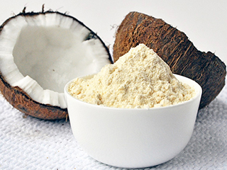नारियल के आटे के 5 स्वास्थ्य लाभों के बारे में जानें