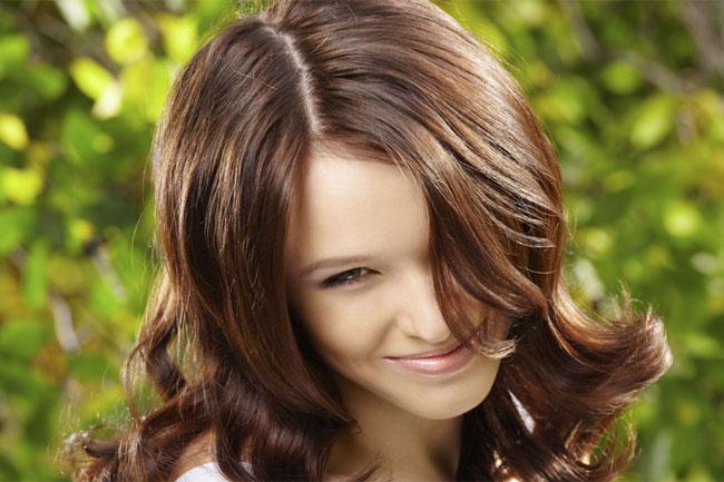 बालों की सेहत के लिए लाभकारी