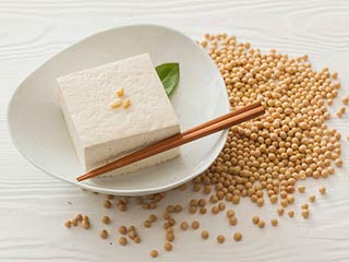 This is why tofu is better than cottage cheese