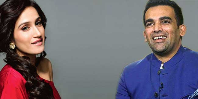 After Yuvi and Hazel, Zaheer Khan might be the next to tie the knot with Chak De! India actress