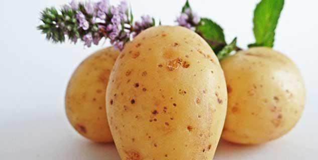 potato in hindi