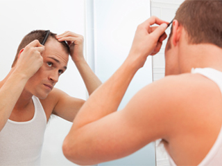 Know how thyroid malfunction contributes to your hair loss
