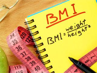 बीएमआई को रखिए नियंत्रित, इसका बढ़ना सेहत के लिए घातक!
