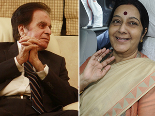 Indian politicians and Bollywood celebs who fell ill in 2016