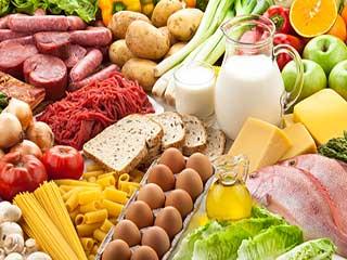 प्रोटीनयुक्त आहार का सेवन करके आसानी से बढ़ा सकते हैं वजन