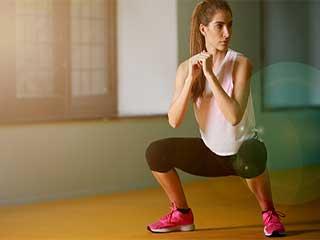 घर में ही करें ये एक्सरसाइज और बढ़ाएं अपना वजन!