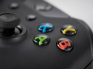 Video games encourage older adults to remain active