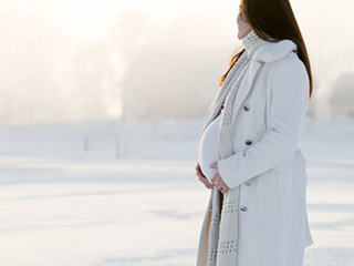 Pregnancy care tips during Winter