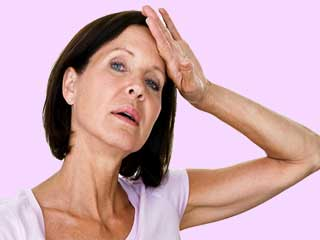Common symptoms women experience during menopause