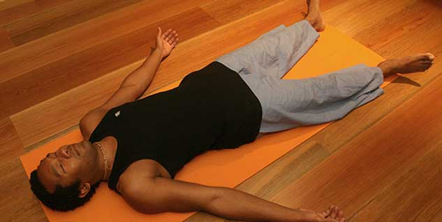 yog-nidra