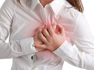 अगर ज्यादा फूलती है आपकी सांस, तो हार्ट फेल्योर का है खतरा!