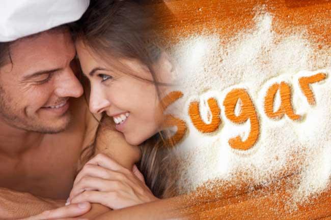 शुगर और यौन इच्छा