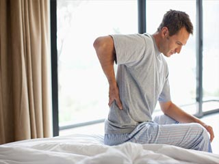 How to prevent upper back pain