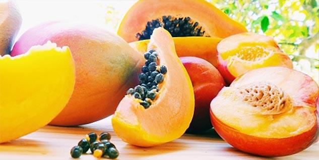 fruitsforskin