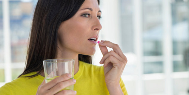 How hormonal contraception works?