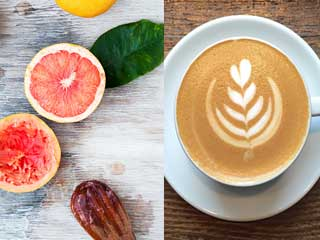 From coffee to pineapple; 4 unusual ways to treat sore muscles