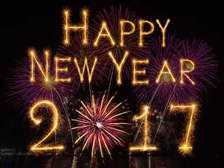 इस नए साल की शुरुआत को बिना पार्टी किए ही ऐसे बनाएं रॉकिंग!