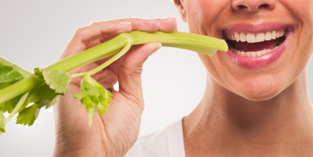 Celery: A low calorie super food that promotes your overall health