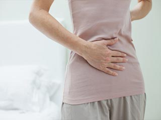 Incontinence :Understanding bladder control problems in women