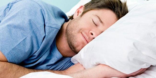 ये तकनीक अपनाएं, आधे मिनट में नींद को पास बुलाएं!