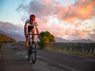 साइकिल चलाने वालों के लिए आहार योजना