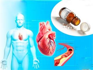हृदय रोगों के लिए होम्योपैथी