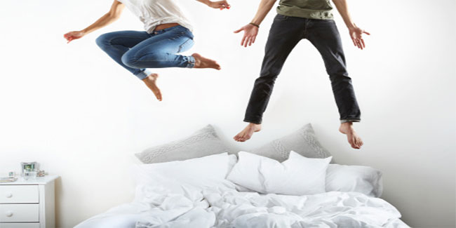 3 Ways you could be ruining your mattress