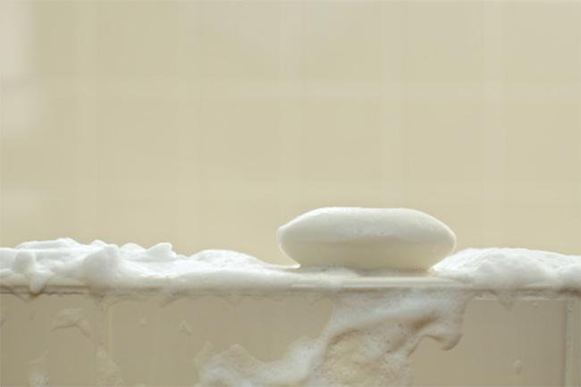 निरंतर साबुन बदलना