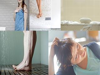 नहाने के बाद खुजली होने के हैं ये 5 कारण